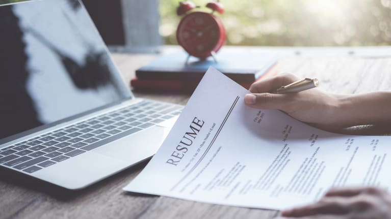 Top 5 Resume Writing Services 2021 In India