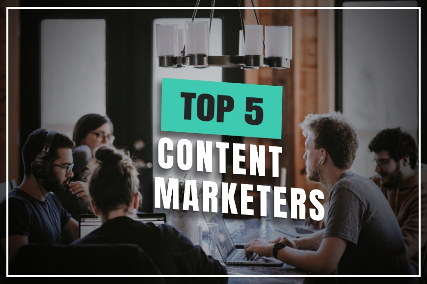top-5-content-marketers