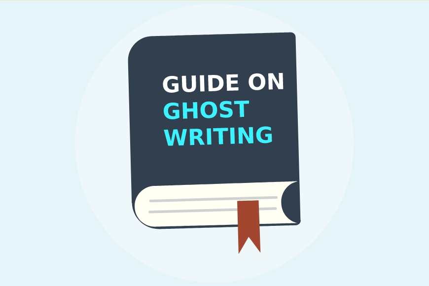 A complete guide on Ghostwriting Services [Original]