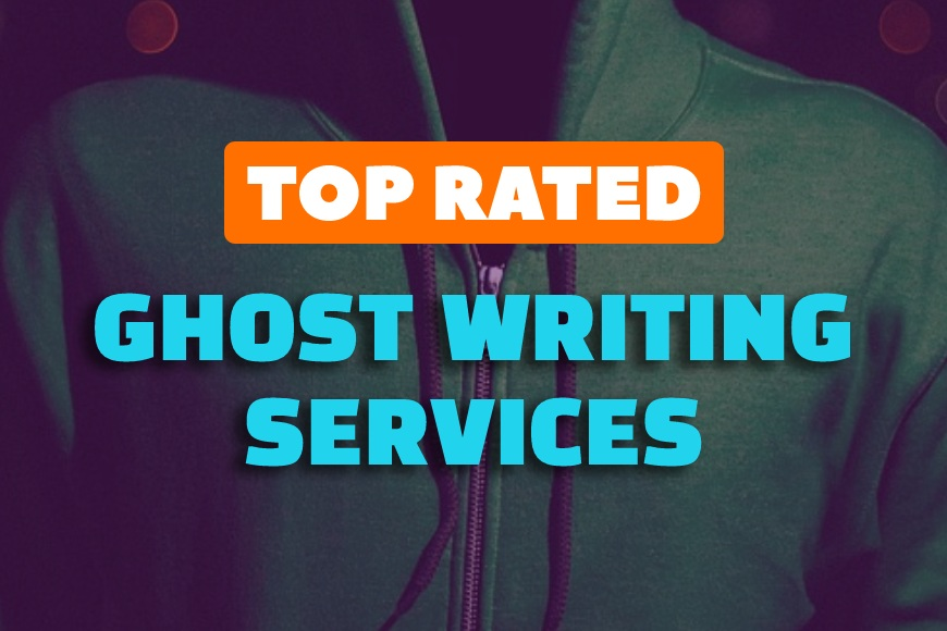Top-rated ghostwriting services