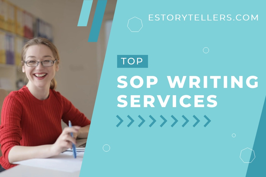 Top SOP Writing Services