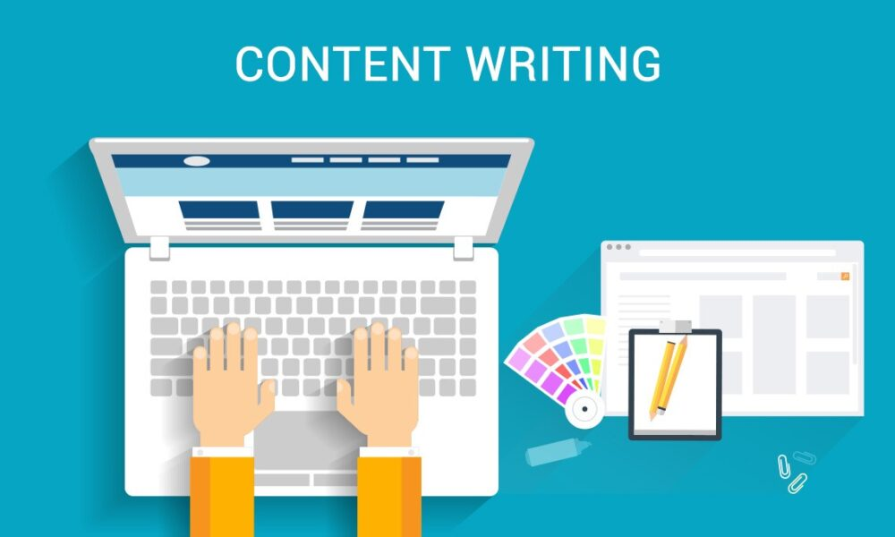 Top Content Writing Companies to Work With (in India)